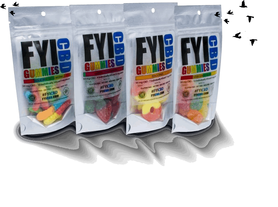 FYI product