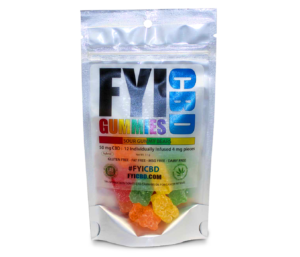 Sour Gummy Bears