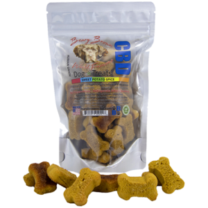 FYI CBD Dog treats